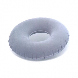 Inflatable Round Cushion
