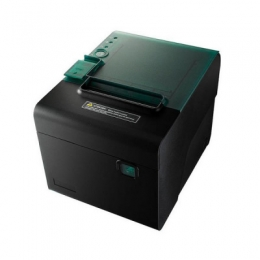 Heavy-Duty Thermal Receipt Printer