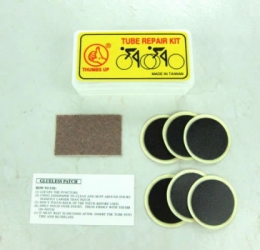 Glueless Repair Kits