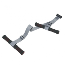 Door Exercise Sit Up Band