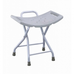 Foldable Shower Bench