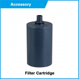 High Quality Chlorine Free Water Filter