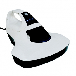 Sanitizing Portable UV-C Vacuum