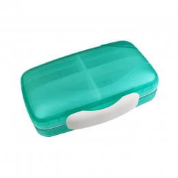 Premium Pocket Medicine Box