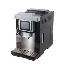 One-Touch Coffee Maker