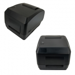 Thermal Direct and Transfer Printer