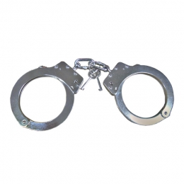 High Quality Steel Chain Handcuffs