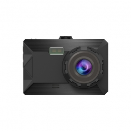 "3"" IPS LCD Screen Dashboard camera"