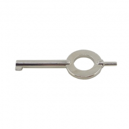 Universal Handcuff Key