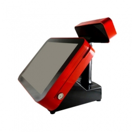 Touch All in One POS System