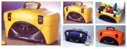 Radio Cooler (13L)
