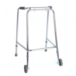 Aluminum Fixed Walker
