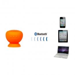 Fashionable Mini Bluetooth Speaker (Waterproof)