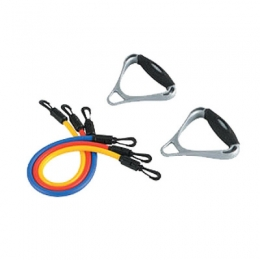 Adjustable Resistance Cable Set
