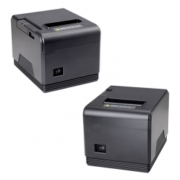 High Efficiency Receipt Printer