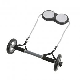 Adjustable Fitness Wheel