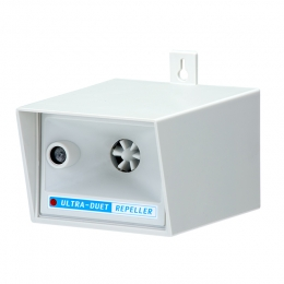 Upgraded Dual Ultrasonic Repeller