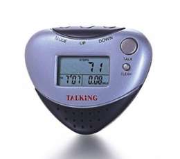 Best Promotional Talking Pedometer
