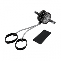 Fitness Wheel with Tube