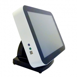 Terminal POS Touch Screen Full Flat