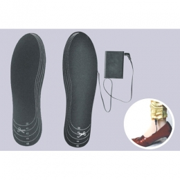 Heating insole