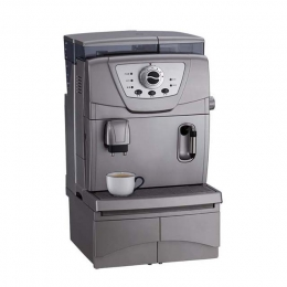 Large Fully-Automatic Espresso Maker