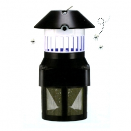 Intelligent Mosquito Trap