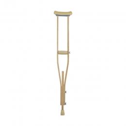 Aluminum  Crutch