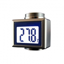 Digital Water Temperature Displayer
