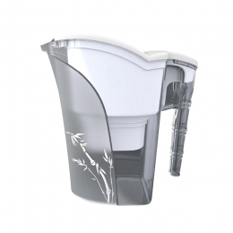 Premium Water Filtration Pitcher