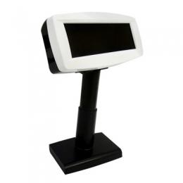 Telescopic Pole Type Customer Display