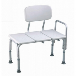 Aluminum Transfer Shower Bench