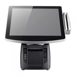All in One Full Flat POS System