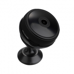 Smart wireless mini camera