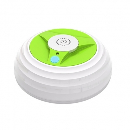 2 in 1 Anti-collision floor mopping robot