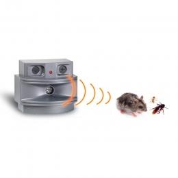 Effective ultrasonic pest  repeller