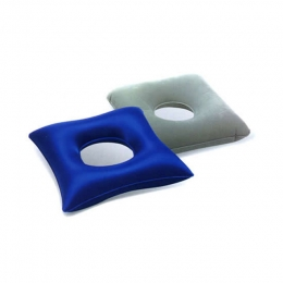 Inflatable Square Cushion