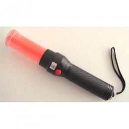 27 centímetros LED multifuncional Traffic Control Batons