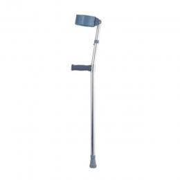 Aluminum Forearm Crutch