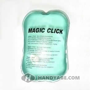 Instant Hot Pack (Hand Warmer)